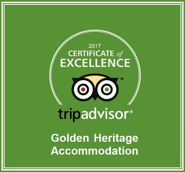 Golden Heritage Trip Advisor